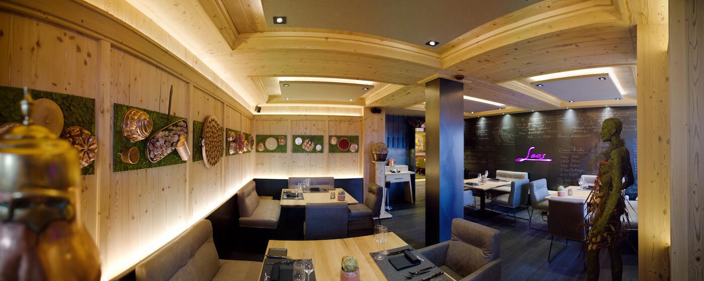 Interieur - Hotel Bayerwaldhof